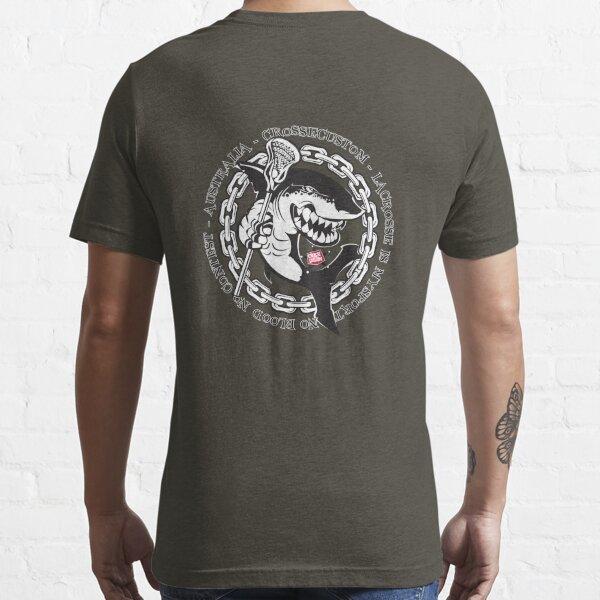 Shark Attack Essential T-Shirt