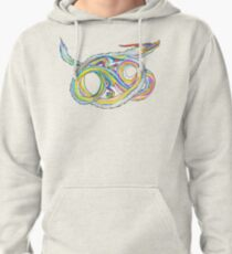 Eucalydragon Pullover Hoodie