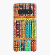 Library Case/Skin for Samsung Galaxy