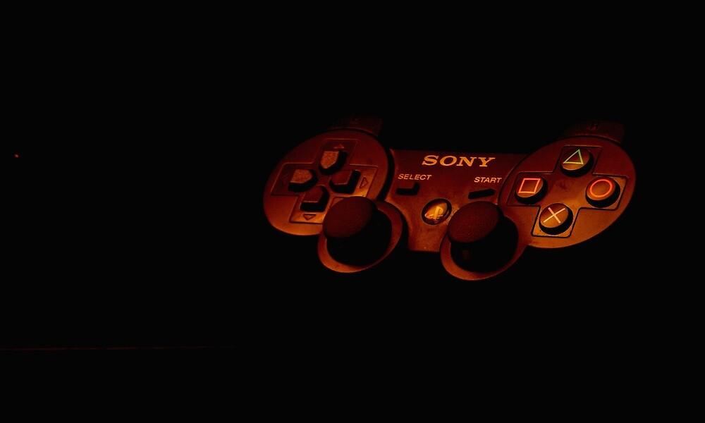 Sony..... by RGeorge
