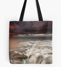 Get in the Hole Tote Bag