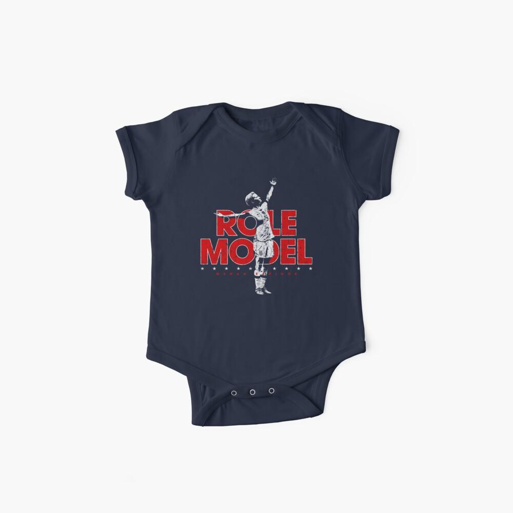Vorbild - Megan Rapinoe Baby Body