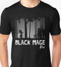 Black Mage - Vivi Unisex T-Shirt