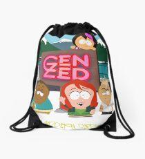 Gen Park Drawstring Bag