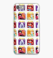 Crystal Jams iPhone Case/Skin