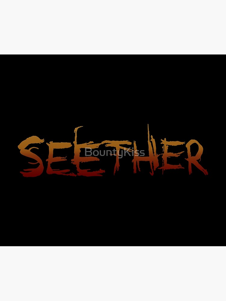 Seether  by BountyKiss