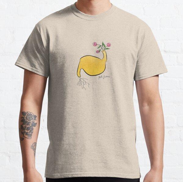 Gut flora literal design Classic T-Shirt