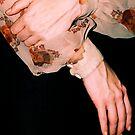 vintage hands by scarlettheartt
