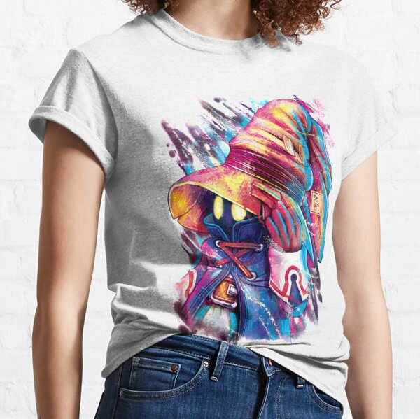 Vivi T-shirt classique