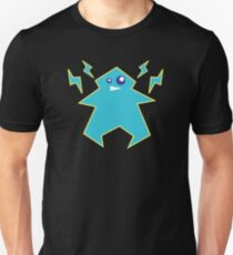 Electric Geometric Man T-Shirt