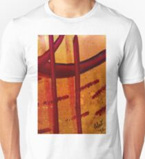 The Crosses Unisex T-Shirt