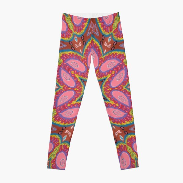 Untitled Leggings