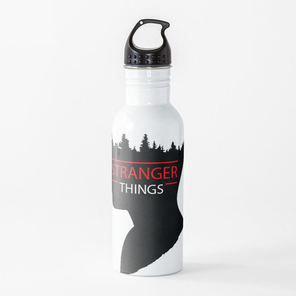 Stranger Things shirt - Stranger Things t-shirt - Stranger Things t shirt - Stranger Things Mug - Stranger Things Sister - Stranger Things Mom - Stranger Things Brother - Stranger Things Dad Water Bottle