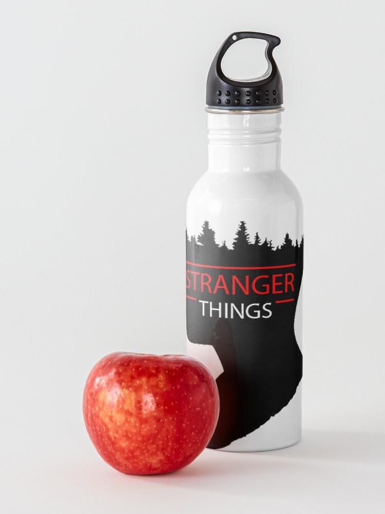 Alternate view of Stranger Things shirt - Stranger Things t-shirt - Stranger Things t shirt - Stranger Things Mug - Stranger Things Sister - Stranger Things Mom - Stranger Things Brother - Stranger Things Dad Water Bottle