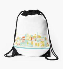 Varanasi Drawstring Bag