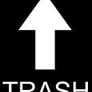 Trash Arrow by RNABrandEnt