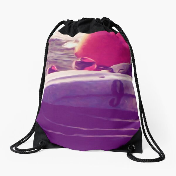 SPEEDY ANTIQUES Drawstring Bag
