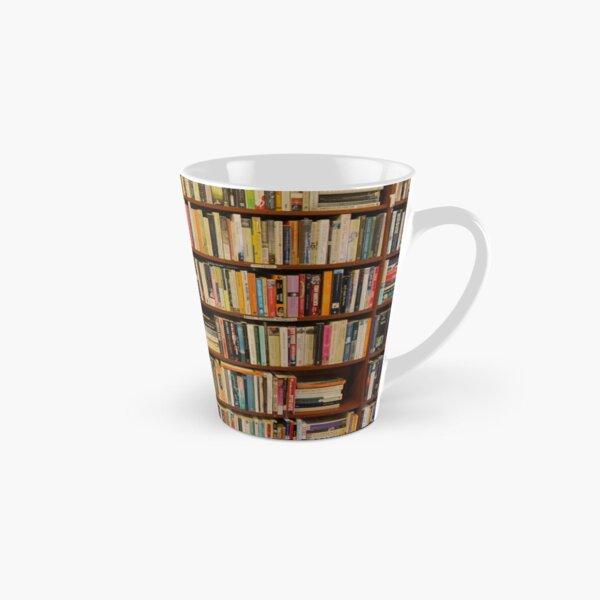 Bookish Tall Mug