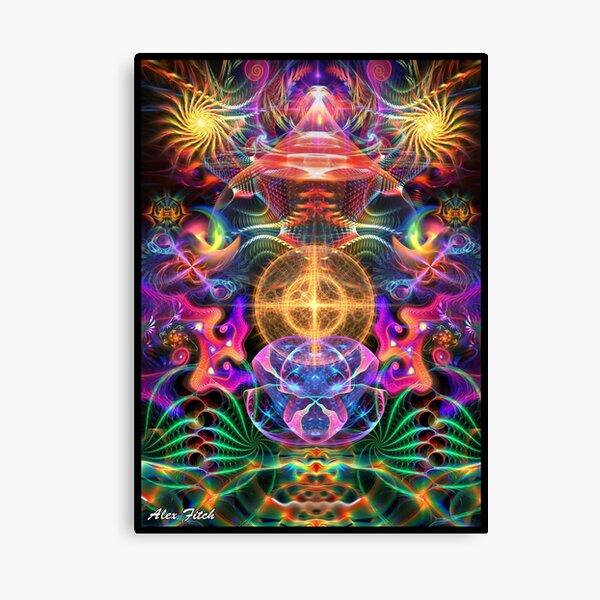 Energy #13 Canvas Print