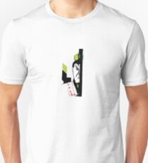 Lazerus is looking at you. T-Shirt