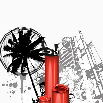Industry by crowdedstudios