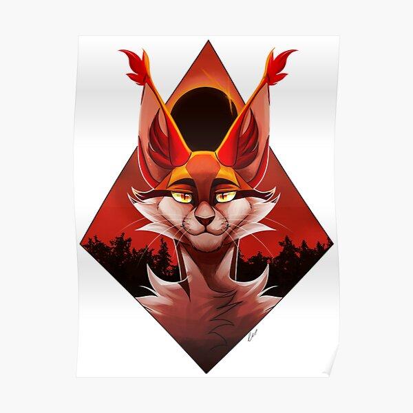Warrior Cats: Sol 2 Poster