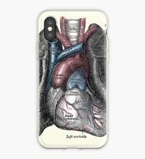 Lungs iPhone Case