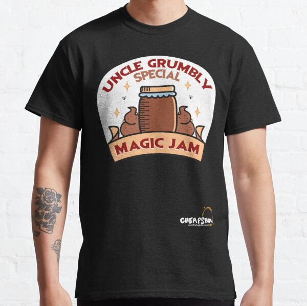 Uncle Grumbly's Special Jam Classic T-Shirt