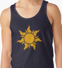 Tangled Kingdom Sun Tank Top