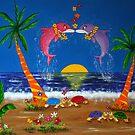 Island Love by Allegretto