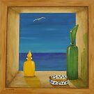 Sea View 2 by Allegretto