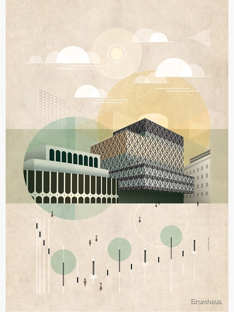 Centenary Square by Brumhaus