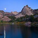 The Main Event - Moonshine by Robert C Richmond