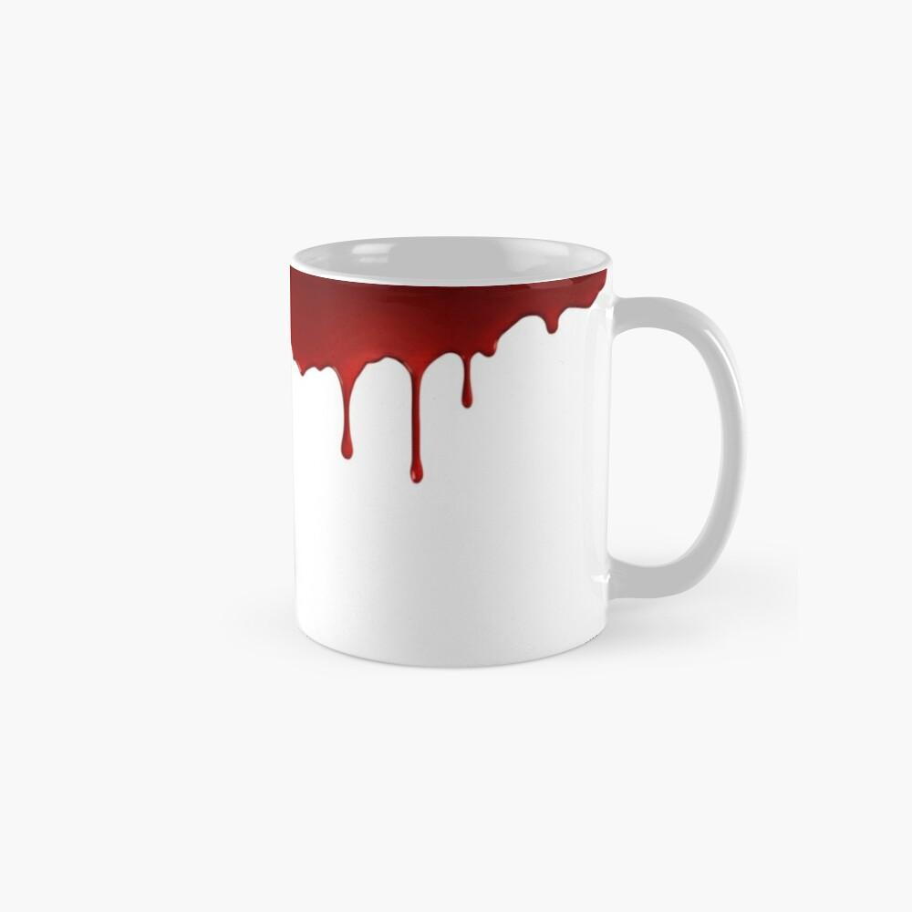 Mug «Mug sanglant»