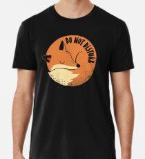 Do Not Disturb Premium T-Shirt
