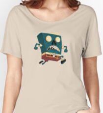 Spongebook Deadpants Relaxed Fit T-Shirt