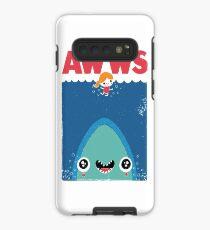 AWWS Case/Skin for Samsung Galaxy
