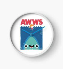 AWWS Clock