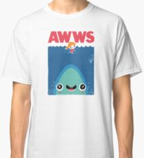 AWWS Classic T-Shirt