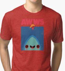 AWWS Tri-blend T-Shirt