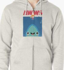AWWS Zipped Hoodie