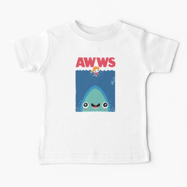 AWWS Baby T-Shirt
