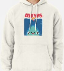 AWWS Pullover Hoodie