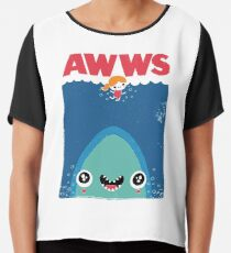 AWWS Chiffon Top