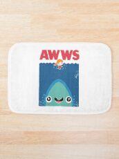 AWWS Bath Mat