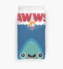 AWWS Duvet Cover