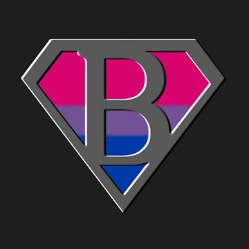 Super Bi by shaneisadragon