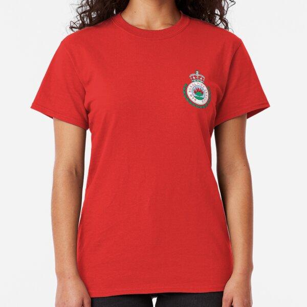 NSW Rural Fire Service Classic T-Shirt