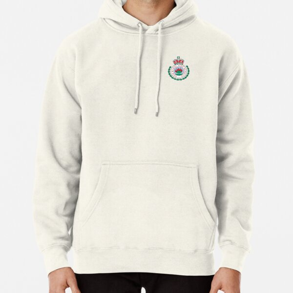 NSW Rural Fire Service Pullover Hoodie