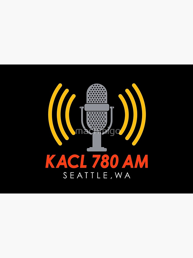 KACL 780 AM by machmigo